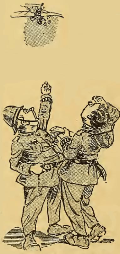 1912 2000 TRAP