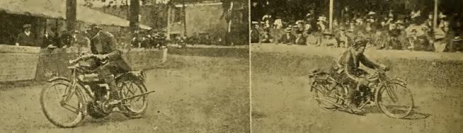 1912 FRENCHCUP DEVAY BAILEY