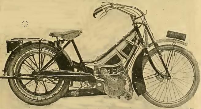 1912 LADIES PREMIER