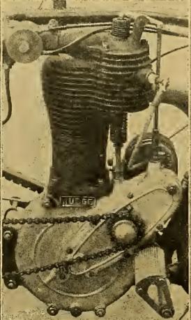 1912 RUDGE750