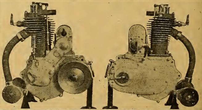 1912 VILLIERS