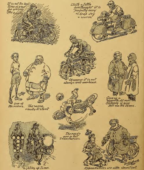 1912 XMAS TRIAL AW1