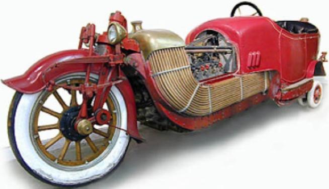 1913 BI AUTOGO