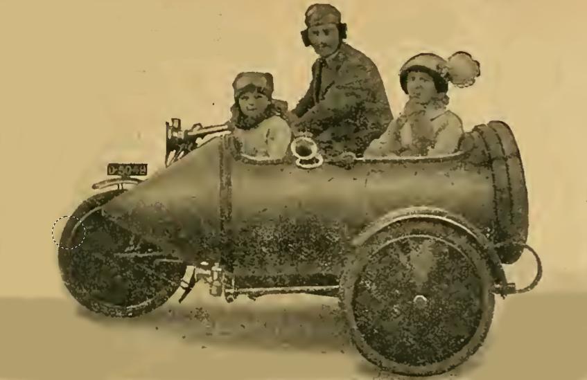 1913 BULLETCOMBO