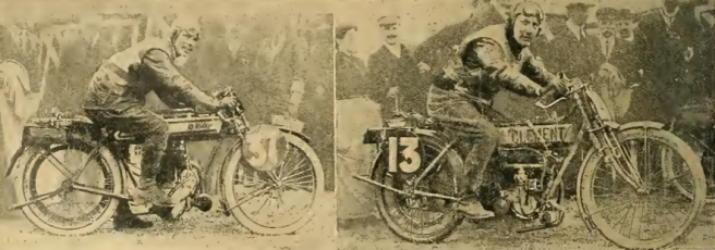 1913 FRENCG GP WINNERS