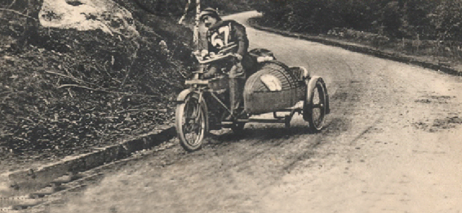 1913 FRENCH GP COMBO