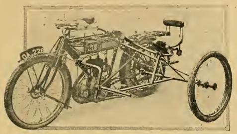 1913 LIGHT COMBO