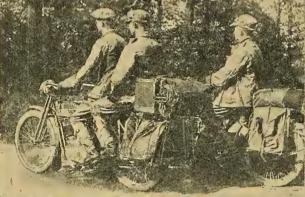 1913 TB BIKE