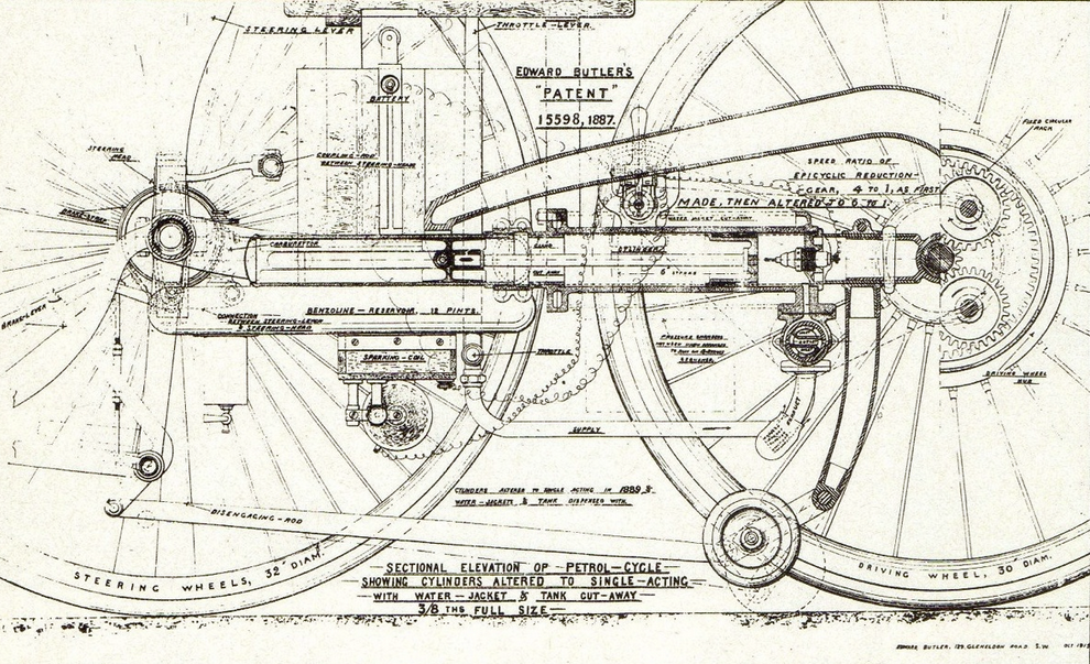1887 BUTLER PATENTPIC
