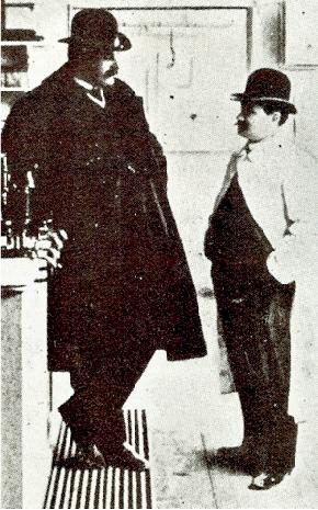 1894 DEDEION+BOUTON