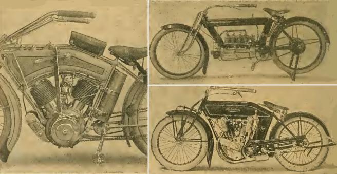 1913 3YANKS
