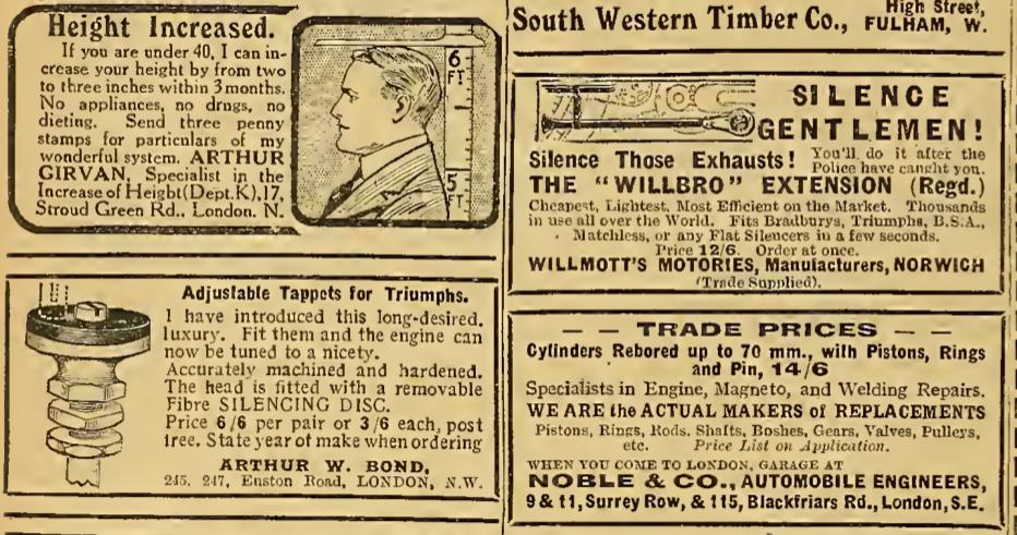 1913 4 ADS