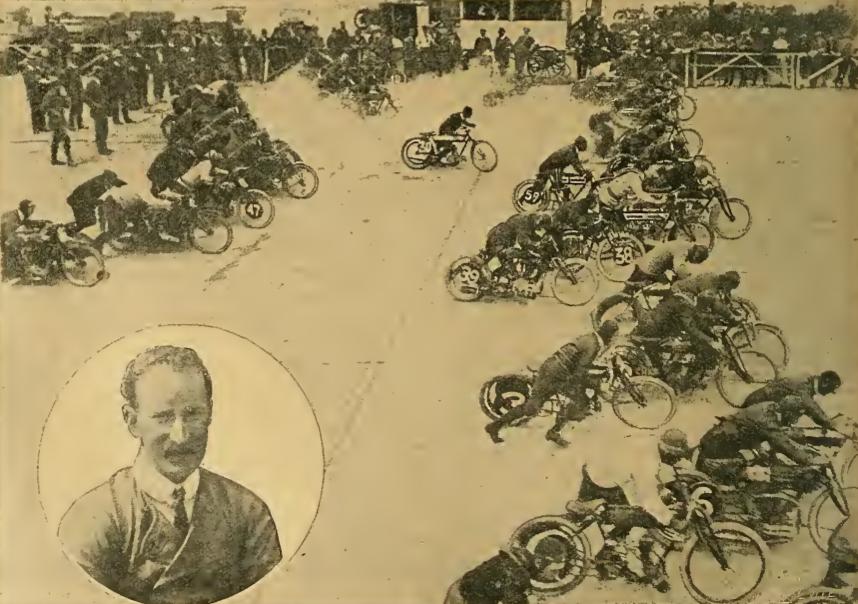 1913 6HR START
