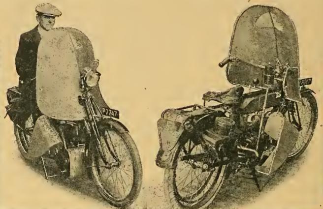 1913 AVROE