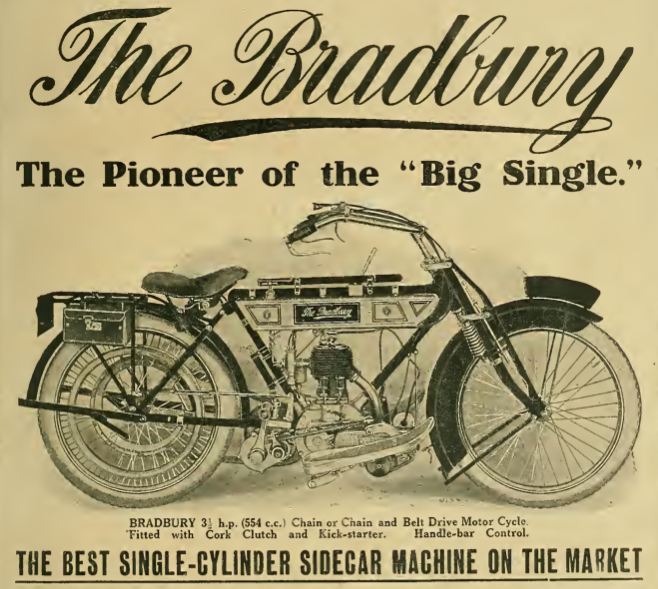 1913 BRADBURY AD