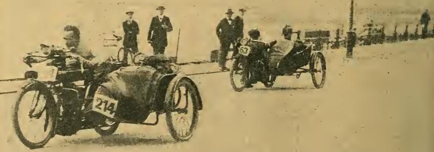 1913 BRIGHTON SUMNER