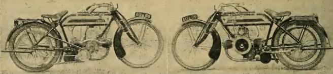 1913 BROUGH FLATWIN