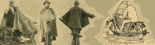 1913 CAPE FAIRING