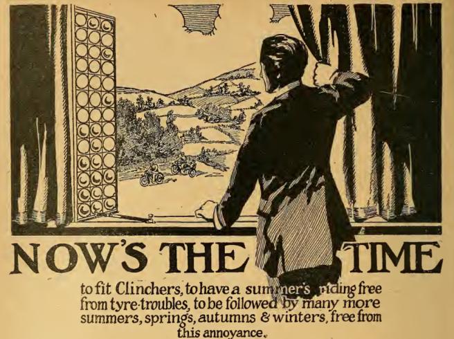 1913 CLINCHERAD