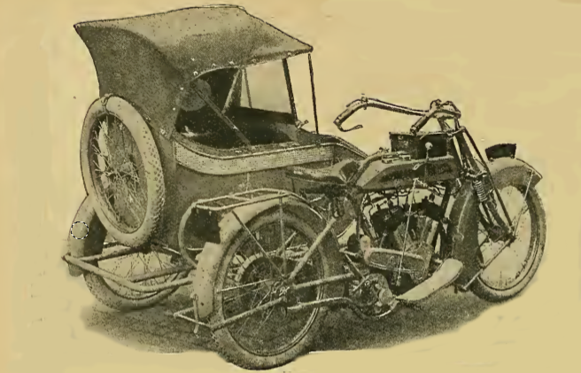 1913 CLYNOCOMBO