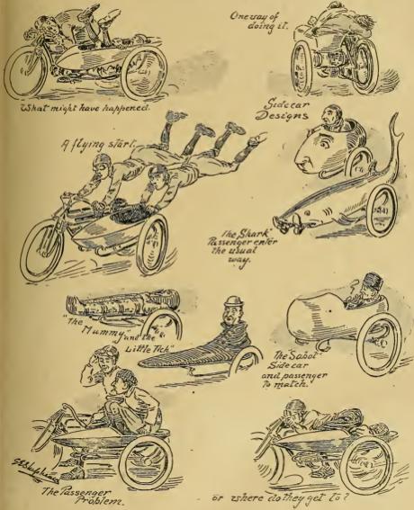 1913 COMBOCARTOONS