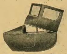 1913 COMPEER SIDECAR