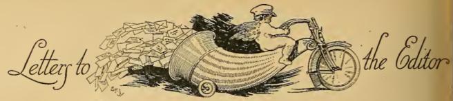 1913 CORRES AW