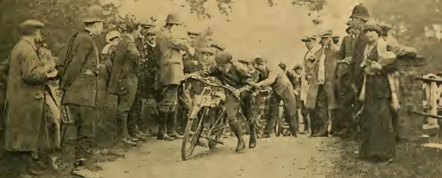 1913 COVENTRYCLIMB START