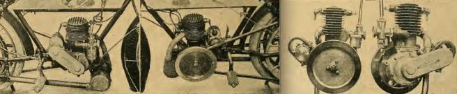 1913 DAYTON-PECO