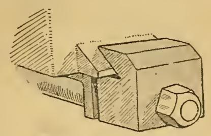 1913 DOUGLAS CLAMP