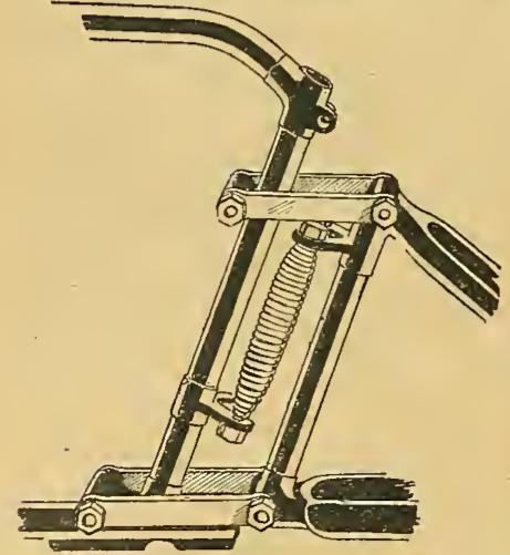 1913 DOUGLAS SPRINGER