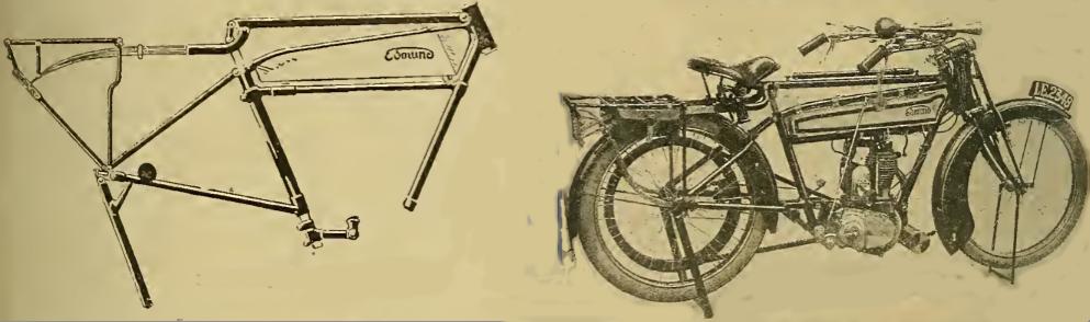 1913 EDMUNDS SPRINGER