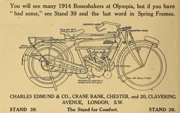 1913 EDMUND