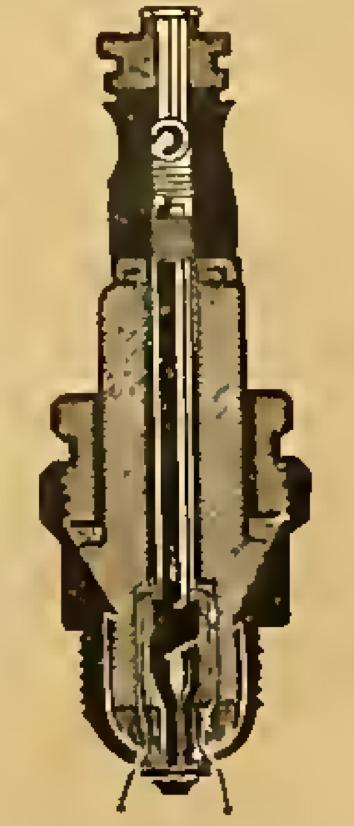 1913 EXCELSIOR PLUG