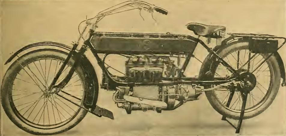 1913 FN8HP4