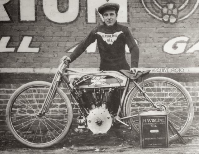 1913 HUMISTON