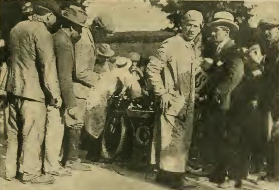 1913 ITALIAN GP