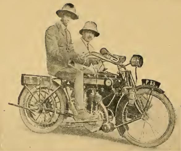 1913 KHYBER