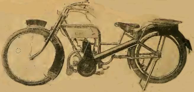 1913 LEVIS