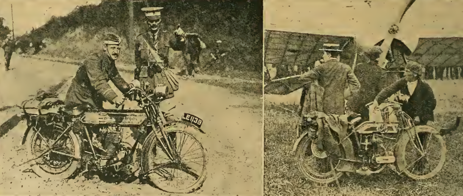 1913 MILITARY
