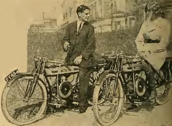 1913 MR&MRS