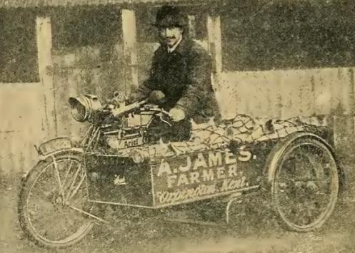 1913 PIGS
