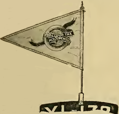 1913 PUBLIC SCHOOL