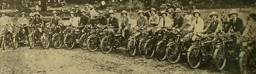 1913 RANGOON