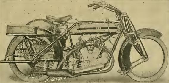 1913 REX TWIN