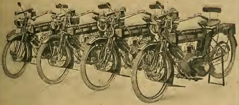 1913 RFC P&M