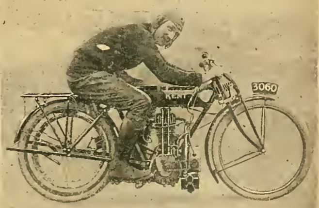 1913 ROVA-KENT