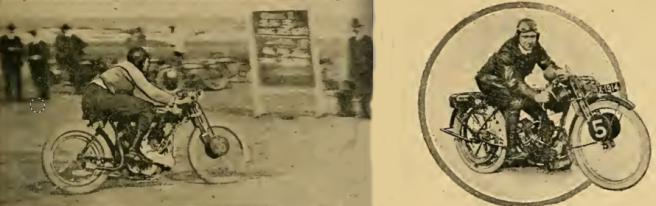 1913 SCOT CHAMPS