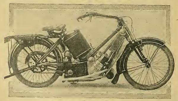 1913 SCOTT