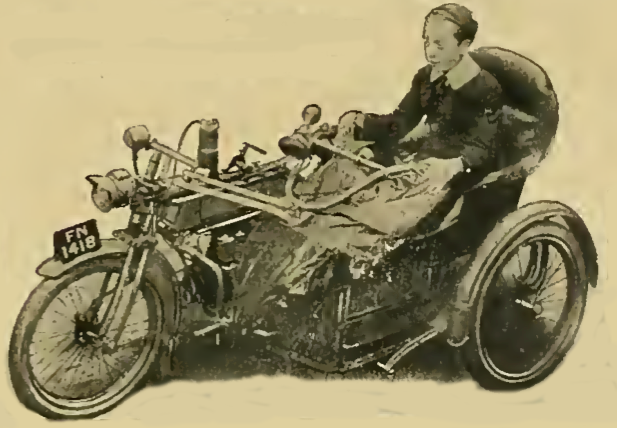 f30c1362d 1913 – Motorcycle Timeline